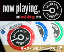 NEW authentic acoustic strings